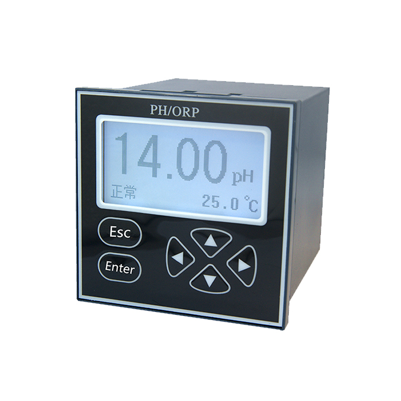 Online pH/ORP Meter PHG-2091A