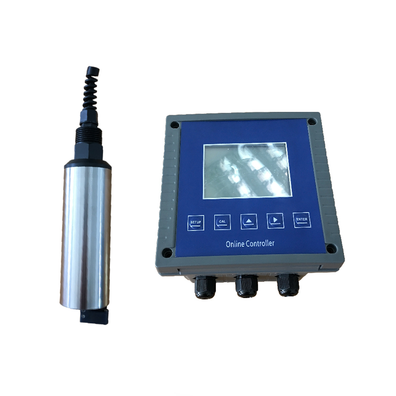 Online Oil in Water Analyzer