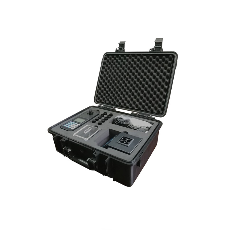 Portable Ammonia Analyzer