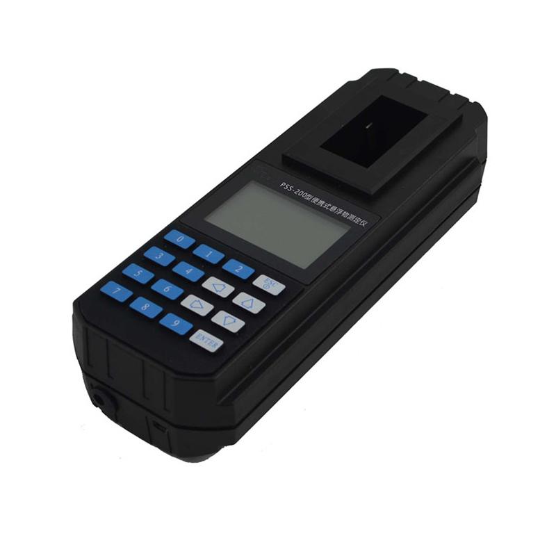 PSS-200 Portable TSS Meter