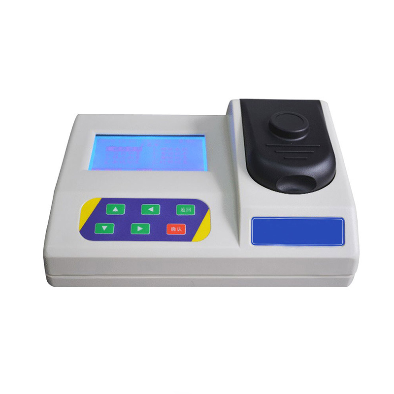 Laboratory Water Hardness Test Meter