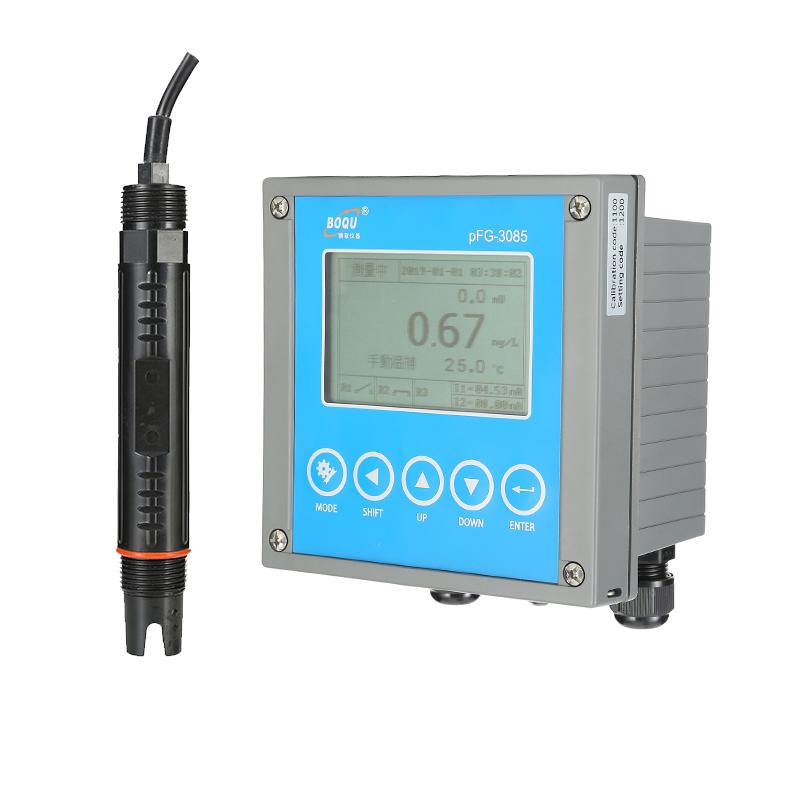 PFG-3085 Online Ammonia Ion Meter