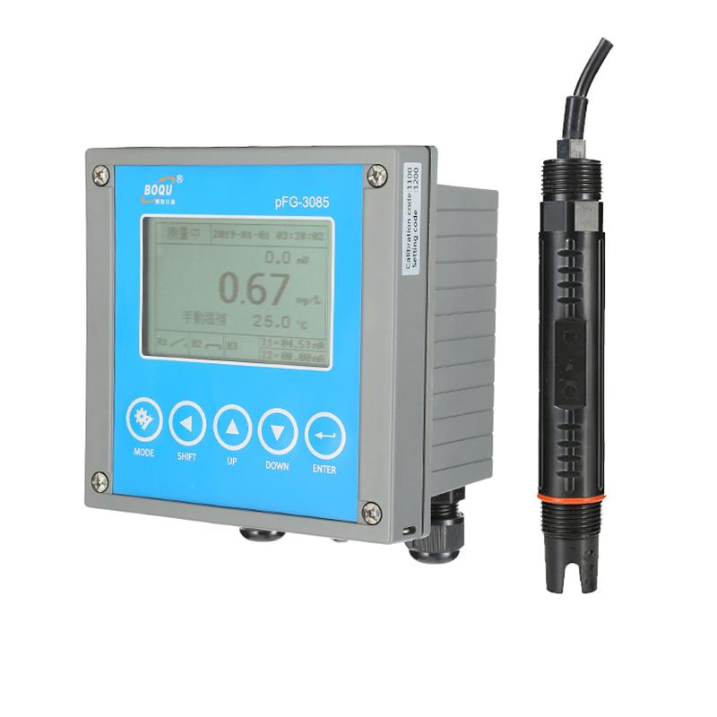 PFG-3085  Online Fluoride Ion Meter