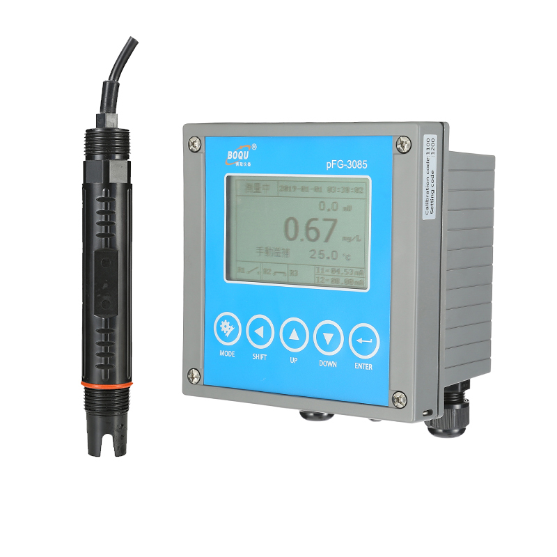 PFG-3085 Online Water Hardness Meter