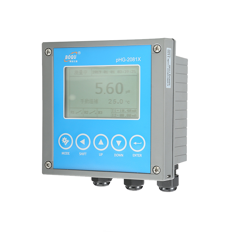 DDG-2080X Online TDS Meter
