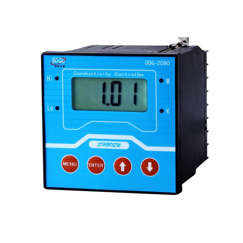 DDG-2090 Online Resistivity Meter