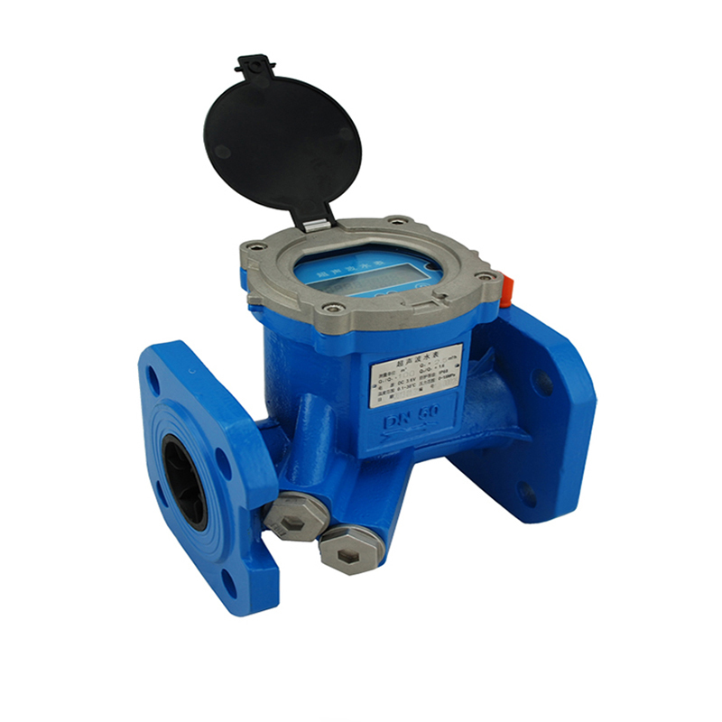 BQ-PULF Ultrasonic Water Meter