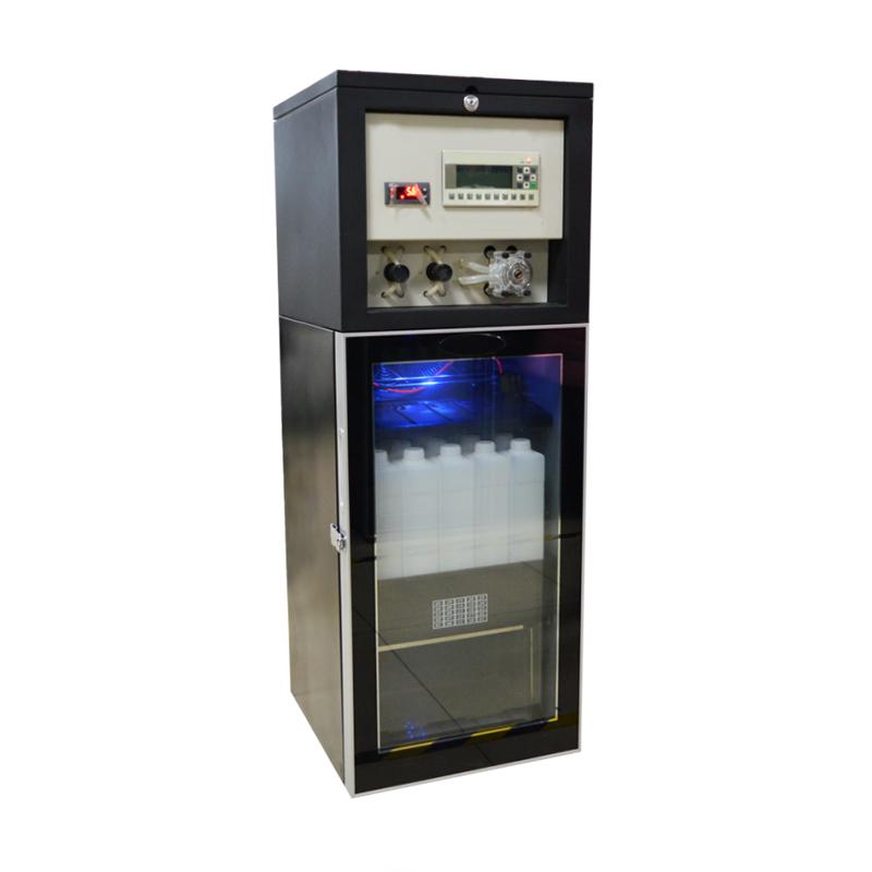 AWS-A803 Online Water Sampler