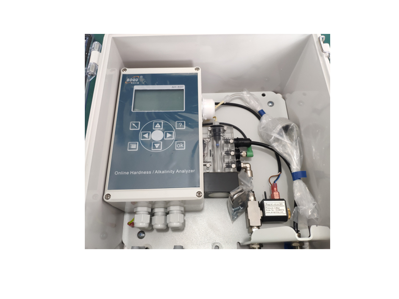 AH800 Online Water Hardness Analyzer