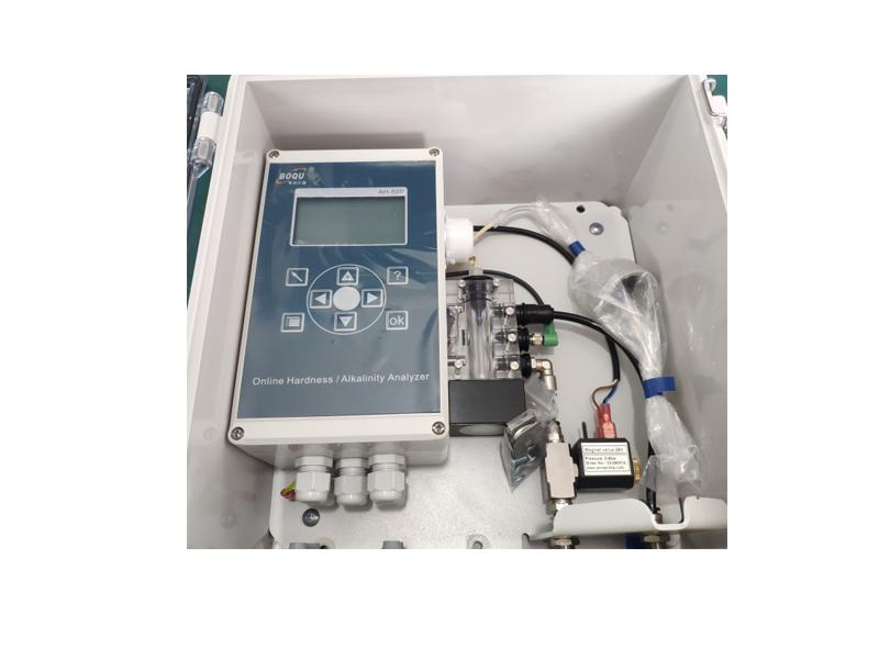 AH800 Online Water Hardness Analyzer