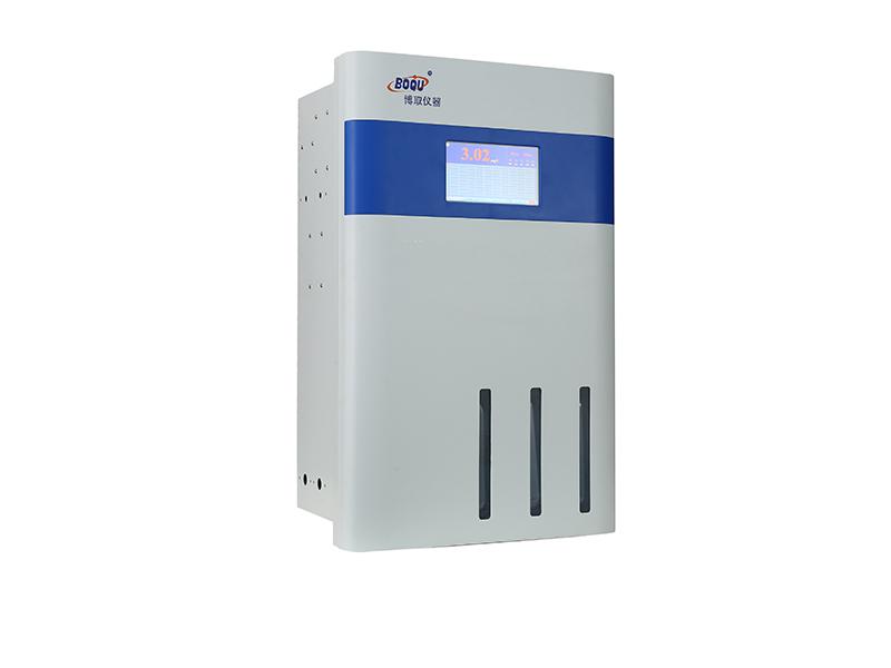 New DCSG-2099 Multiparameter Water Quality Meter