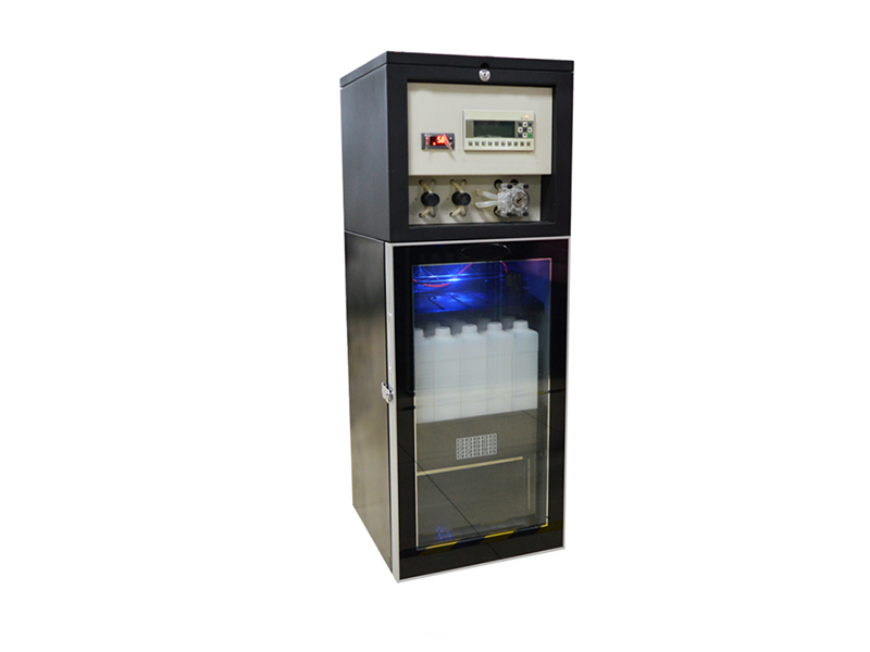 AWS-A803Automatic Water Sampler