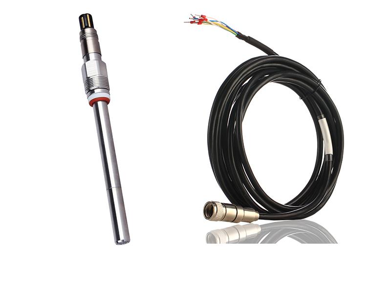 DOG-208FA High Temperature Dissolved Oxygen Sensor