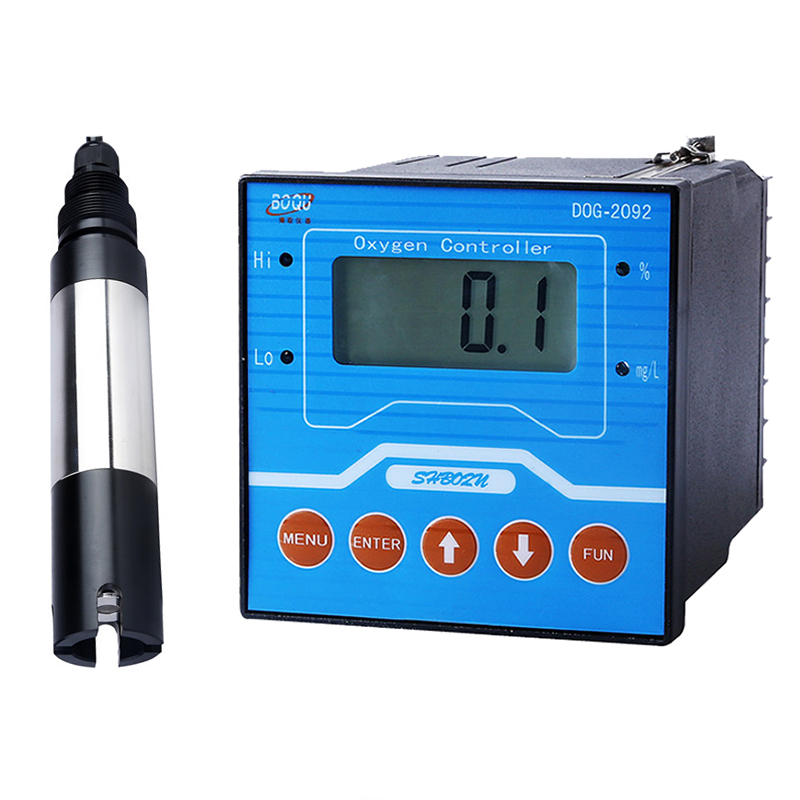 Online Dissolved Oxygen Meter DOG-2092