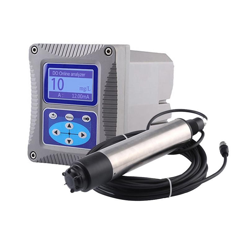 Optical Dissolved Oxygen Analyzer DOG-3082YP