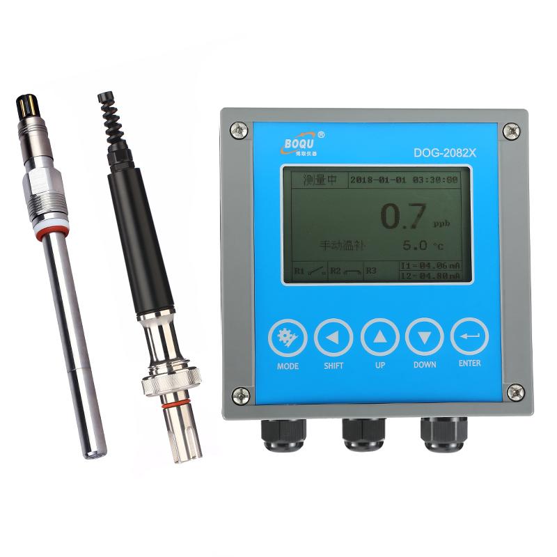 Dissolved Oxygen Meter DOG-2082X