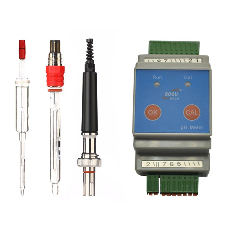 4-20mA Online pH/ORP Module BD100