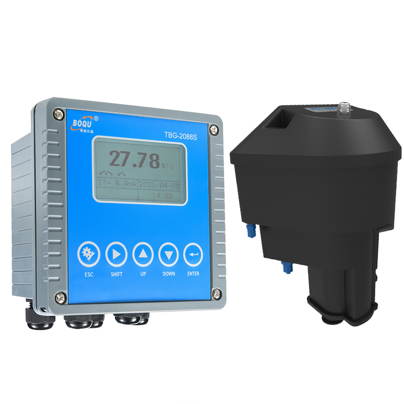 TBG-2088S Digital Turbidity Meter