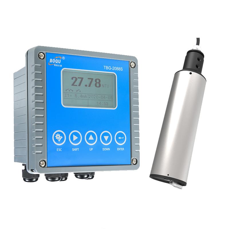 TSG-2087S Online TSS Meter