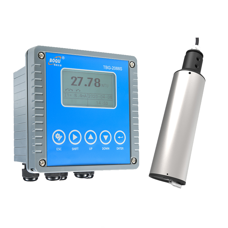 TBG-2088S Digital Online Turbidity Meter