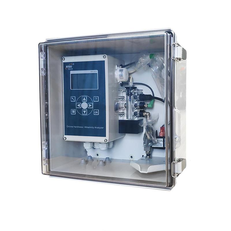 AH-800 Online water hardness Analyzer