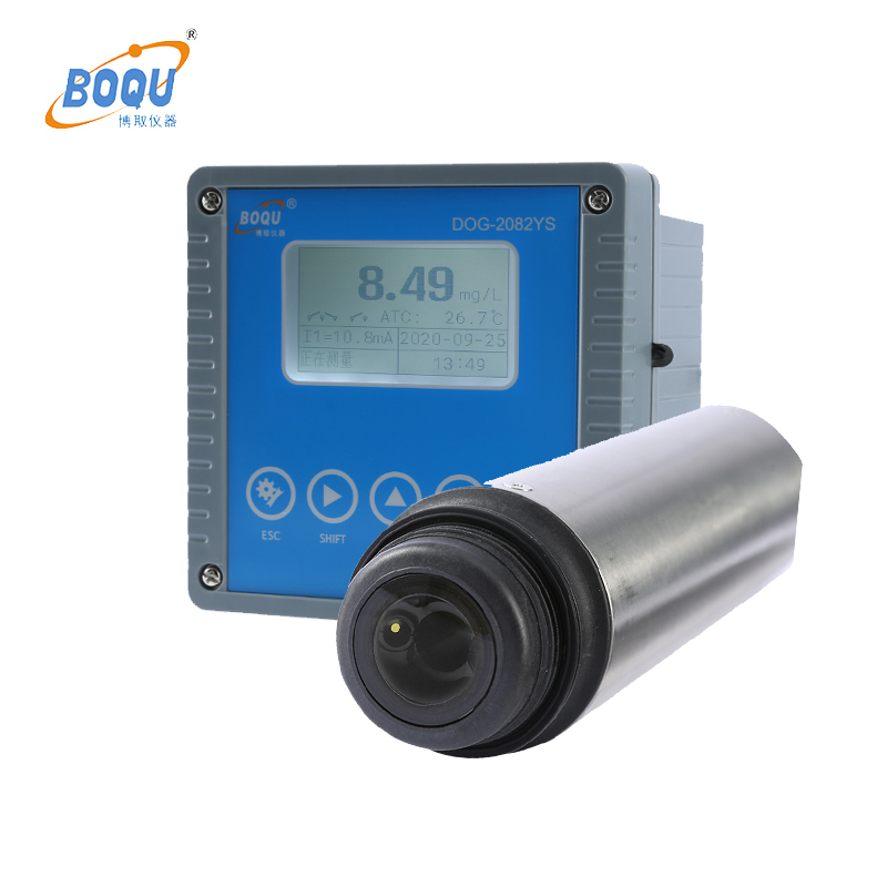 DOG-2082YS Optical Dissolved Oxygen Meter