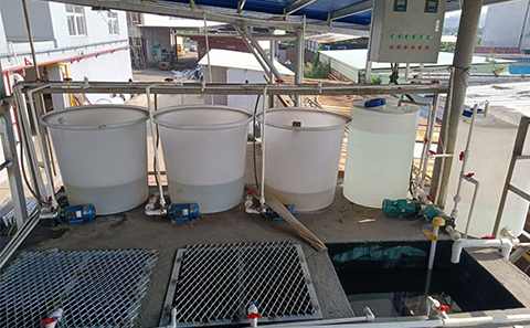 waste water quality monitoring 2