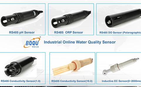 digital water quality sensor 1