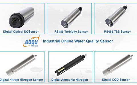 digital water quality sensor 2