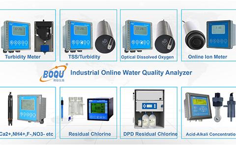 water quality analyzer