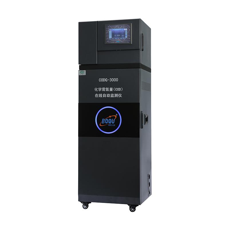 New TFG-3058 Online Fluoride Analyzer