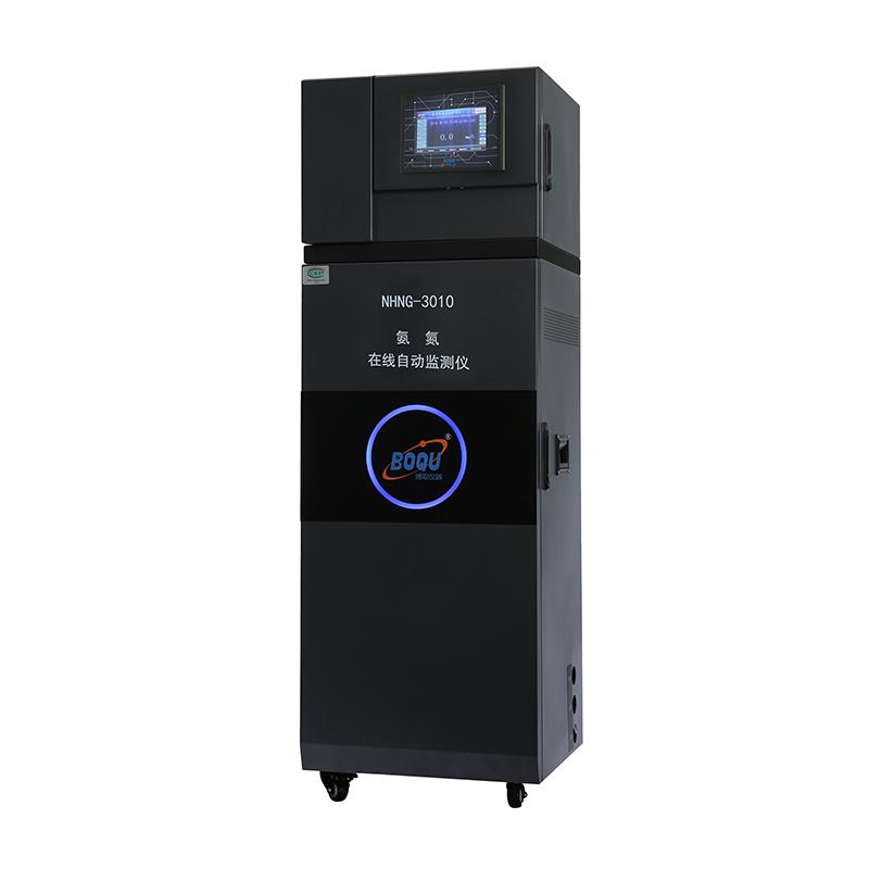 New NHNG-3010 Online Ammonia Nitrogen(NH3-N) Analyzer