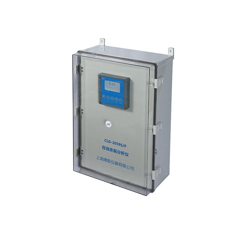 CLG-2059S/P Free Chlorine Analyzer