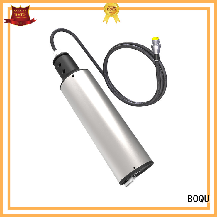 BOQU turbidity probe directly sale for pharmaceutical industry