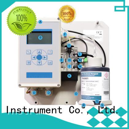 BOQU water hardness meter series for industrial waste water