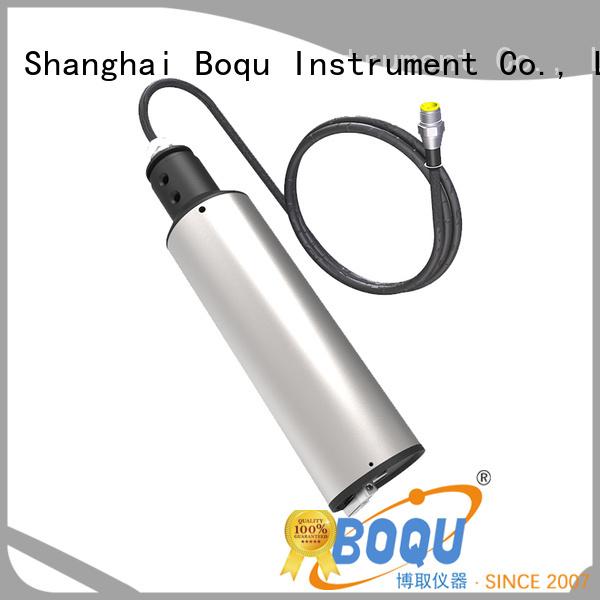 BOQU suspended solids sensor wholesale for farming