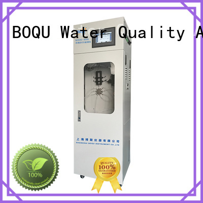 BOQU accurate bod analyzer with good price for industrial wastewater