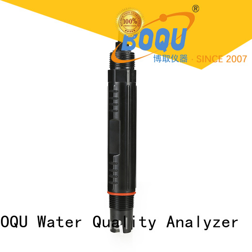 BOQU long lasting orp sensor from China for pure water