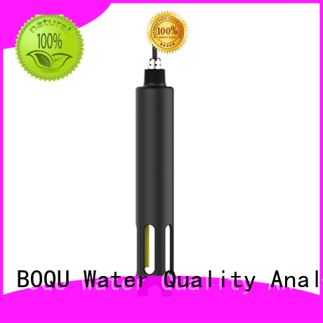 BOQU latest ammonia nitrogen sensor company for industrial wastewater treatment