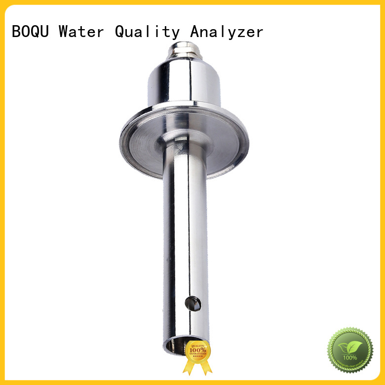 BOQU tds sensor supplier for seawater purification
