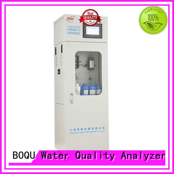 automatic cod analyzer directly sale for industrial wastewater