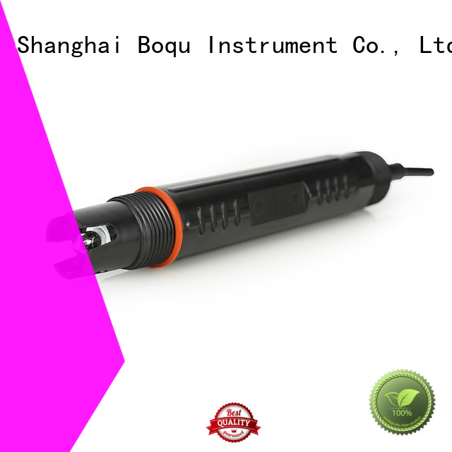 BOQU ph sensor from China for industrial measurement