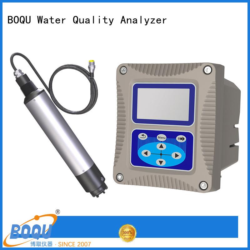 BOQU professional dissolved oxygen analyser for fish hatcheries
