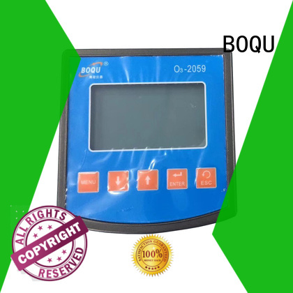 BOQU industrial dissolved ozone analyzer supplier for pharmaceutical
