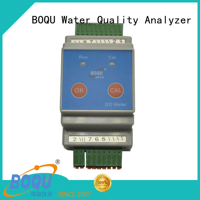 professional dissolved oxygen analyzer factory direct supply for waste water