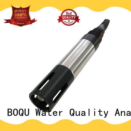 BOQU effective dissolved oxygen sensor factory direct supply for chemical plants