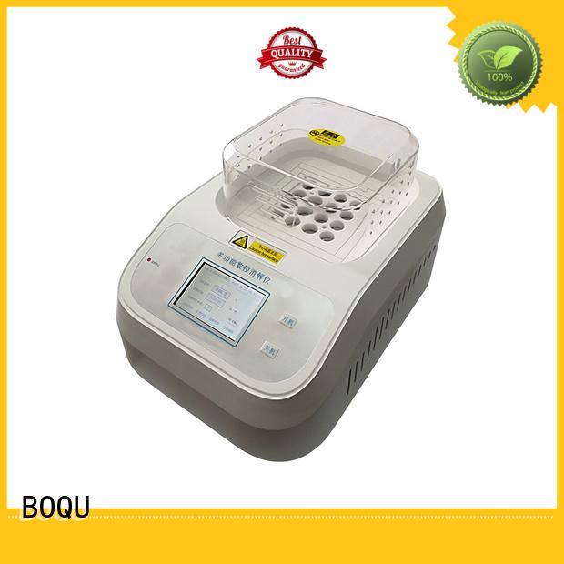 BOQU cod analyzer wholesale for waste water application