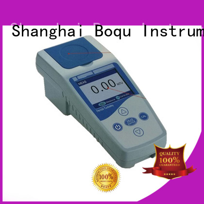 BOQU convenient portable suspended solids meter factory direct supply for industrial waste water