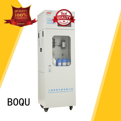BOQU intelligent cod analyser wholesale for industrial wastewater
