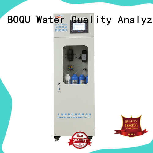 advanced bod analyzer wholesale for industrial wastewater treatment